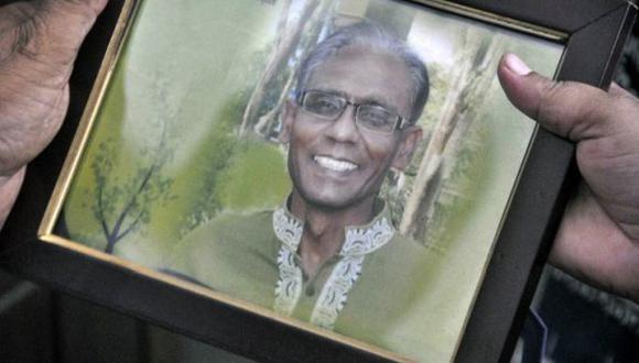 Profesor universitario de inglés habría sido asesinado por el Estado Islámico (AFP).