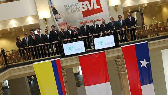 El Mercado Integrado Latinoamericano inició operaciones en mayo del 2011. (USI)