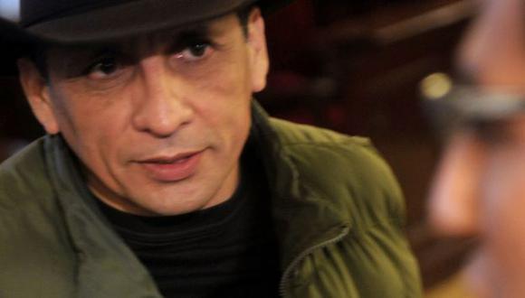 El hermano del presidente OLanta Humala dice que nadie lo callará. (Perú21)