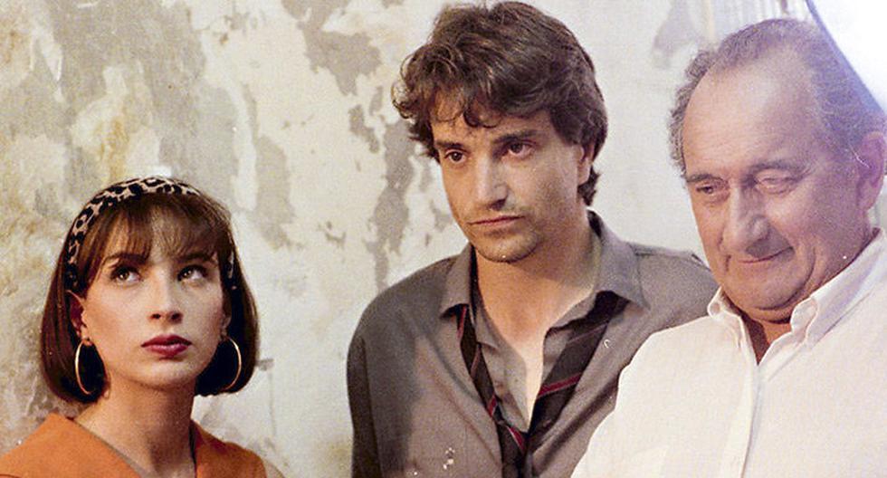 La trama de la película 'La telenovela errante' gira en base a la idea que la realidad está basada en un conjunto de telenovelas.
