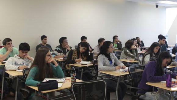 Universidades tienen beneficio. (Perú21)