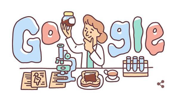 Wills realizó un importante descubrimiento que luego se identificó como ácido fólico, el que ahora se recomienda para mujeres embarazadas. (Foto captura: Google)