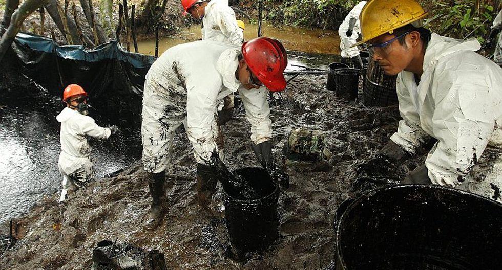 Congreso aprobó conformación de comisión que investigará derrames en Oleoducto Norperuano. (El Comercio)