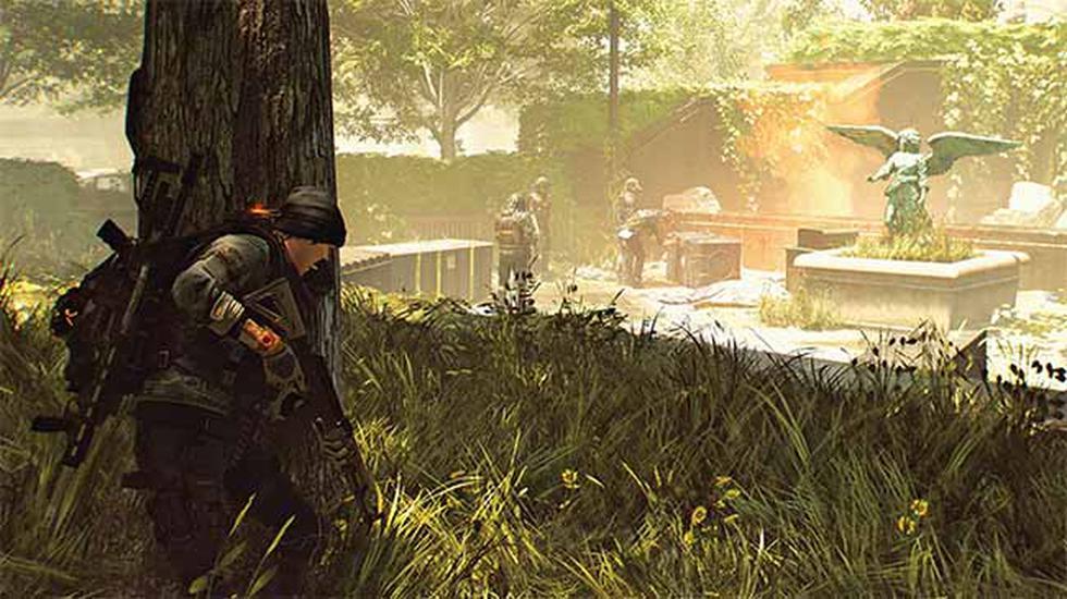 'Tom Clancy's The Division 2' llegará el próximo 15 de marzo en formato multiplataforma, PlayStation 4, Xbox One y PC.