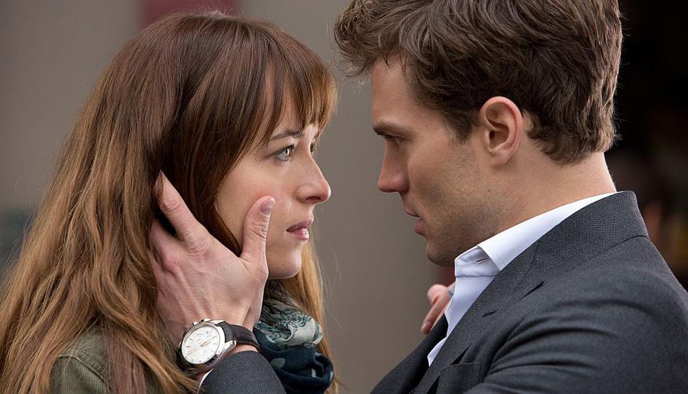 En Francia, uno de los países que tuvieron el privilegio del estreno mundial, 50 Sombras de Grey es apta para mayores de 12 años, lo que da la pauta de su suavidad. (AP)