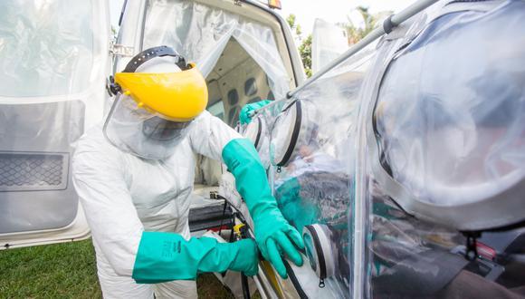 Los casos de coronavirus en la región Áncash se han elevado a seis en la región. (Foto: GEC)