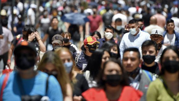 """La Organización Mundial de la Salud continúa en su labor de """"valorar"""" a las variantes del coronavirus. (Foto: Alfredo Estrella / AFP)"""