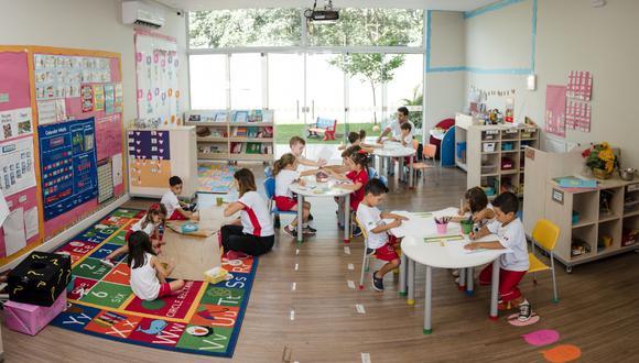 La red de escuelas inicia su expansión en el país con una escuela en Arequipa