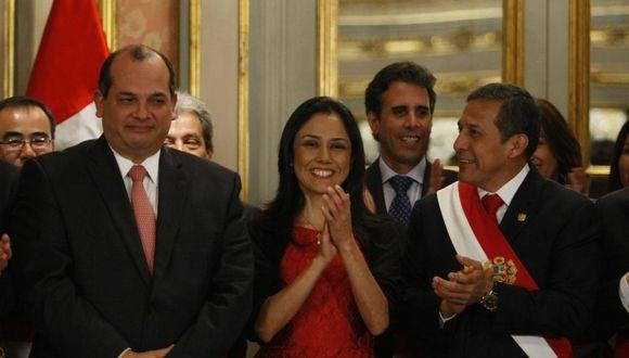 Cada vez más hundidos. Según testigos, Castilla coordinaba con Heredia para encaminar el Gasoducto en favor de Odebrecht. (GEC)