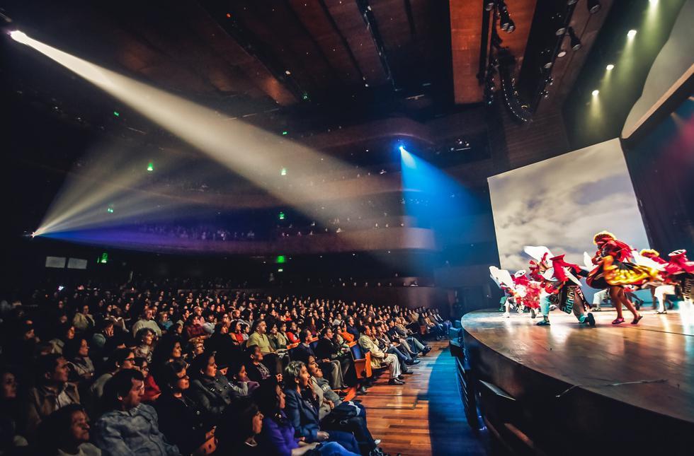 'Retablo de Fiestas Patrias' va del 7 al 27 de julio en el Gran Teatro Nacional (Difusión).