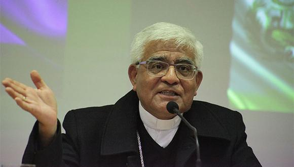Miguel Cabrejos opinó a título personal sobre argumentos de Alan García para solicitar asilo político a Uruguay. (Foto: Agencia Andina)