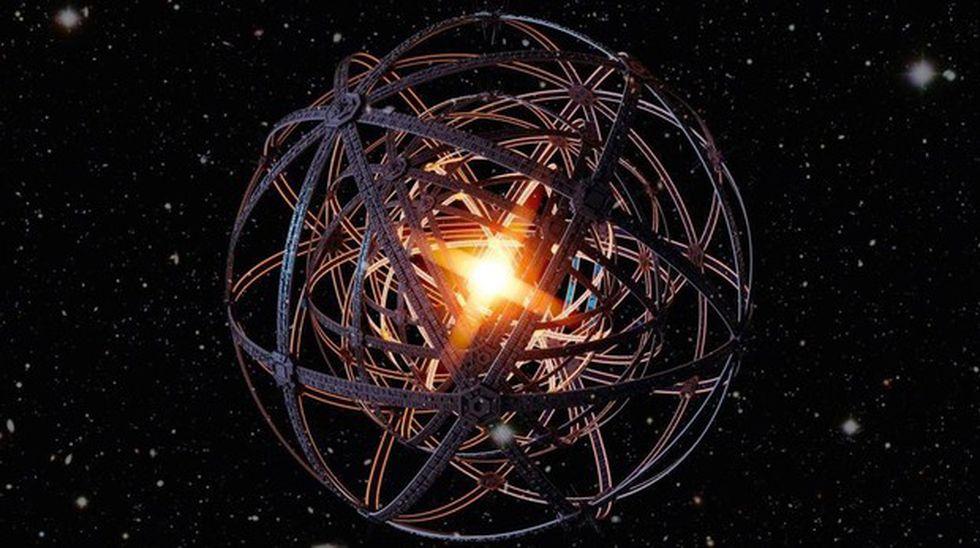 El tamaño de estas estructuras debían ser tan grandes (a niveles mayores que planetas) para que por momentos, lograran ocultar el brillo de la estrella, provocando esas mediciones que volvían locos a los astrónomos observadores de aquí, en la Tierra.