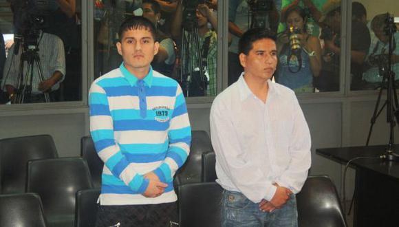 Corte Suprema ratificó cadena perpetua para asesinos de Ruth Thalía Sayas. (Perú21)