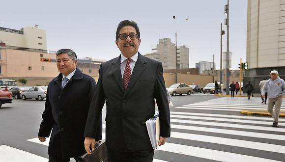 Enrique Cornejo alcanzó más de 897 mil votos en las pasadas elecciones de 2014. (USI)