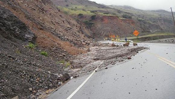 IIRSA Norte: Habilitan Carretera 'Fernando Balaunde' en Piura. (Difusión)