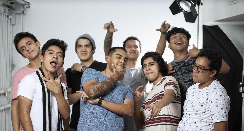 'Sin Comillas' presentará nueva producción junto a las bandas más representativas del medio. (Difusión)