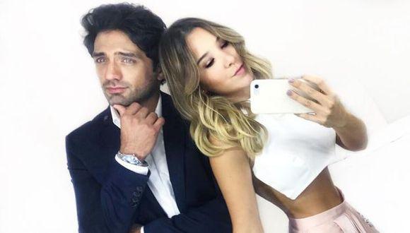 Alessandra Fuller agradece apoyo de sus fans tras terminar con Pablo Heredia. (Instagram)
