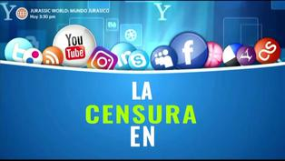Redes Sociales: ¿Cómo funcionan las políticas de censura?