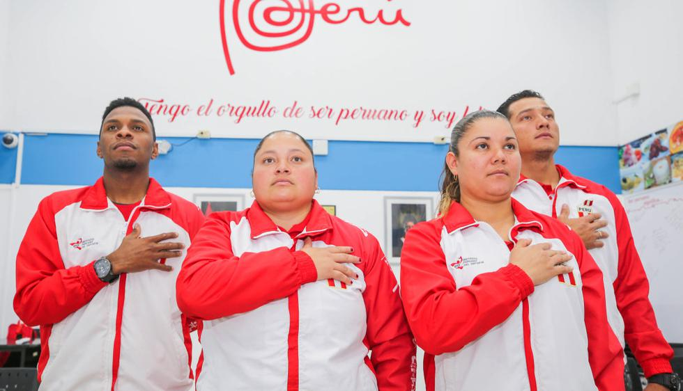 Los deportistas tienen más de tres años de entrenamiento y ya participaron en otras competencias internacionales con rivales de gran nivel. (Foto: Migraciones)