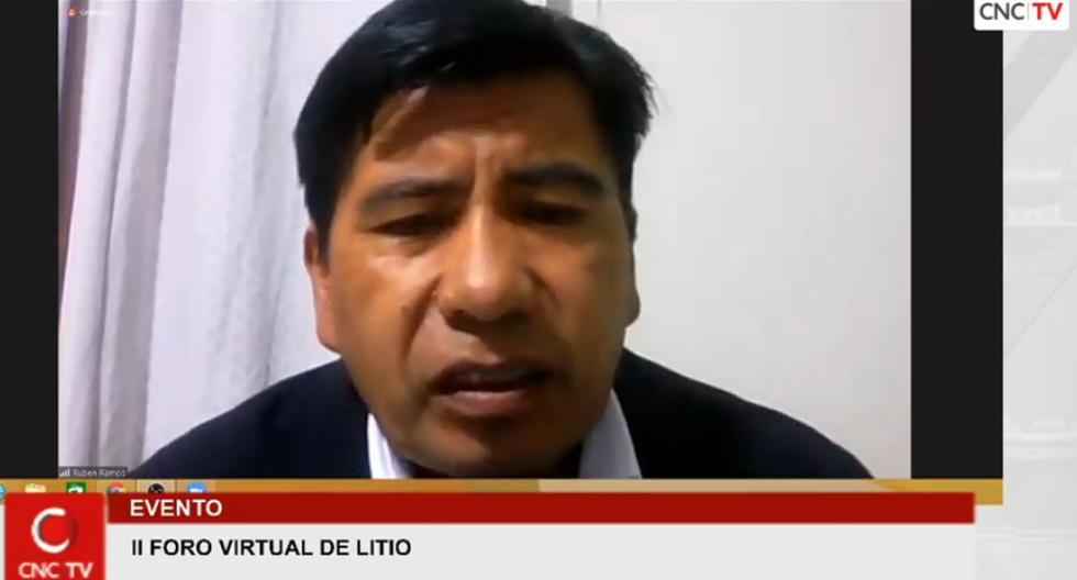 UPP propone retiro del Perú del Pacto de San José