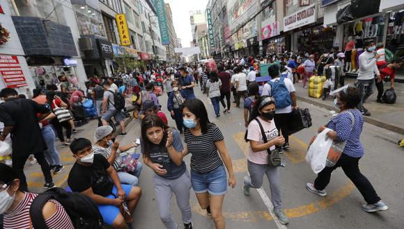En Lima Oeste, la temperatura máxima llegaría a 29°C, mientras que la mínima sería de 19°C. (Foto: GEC)