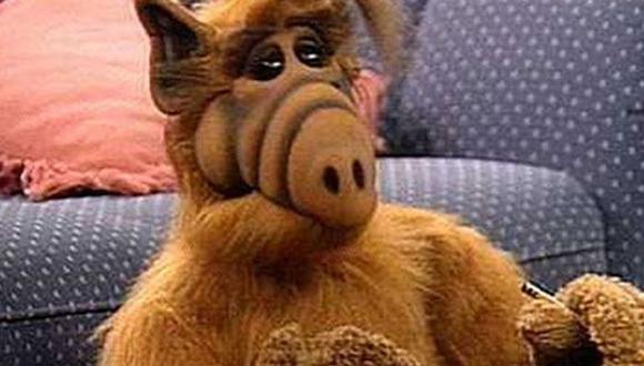 ALF se ganó al público, mas no a los actores que lo acompañaron durante los años que duró la serie de televisión (Foto: NBC)