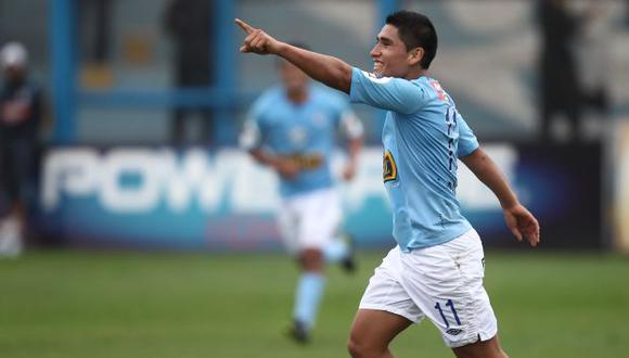 Los goles de Ávila valen oro. (Erick Nazario/USI)