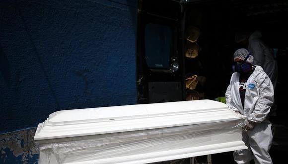 Lambayeque: Cifra de fallecidos en viviendas por COVID-19 aumentó durante el mes de abril. (Foto: Archivo GEC)