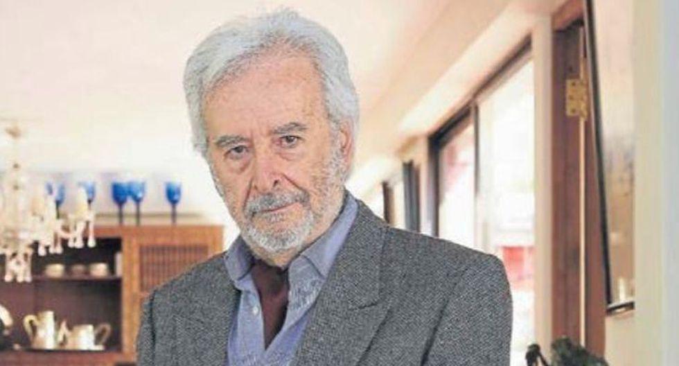 """UN MES DEL ESTALLIDO SOCIAL. Rodríguez señala que, tras las protestas, los políticos tratan de recuperar su rol y eso es """"ganancia"""". (Pamela San Martín)"""