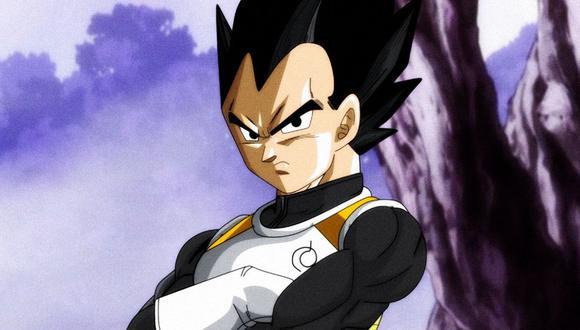 Vegeta siempre ha expresado su disgusto por las habilidades que no se derivan de la fuerza bruta (Foto: Toei Animation)