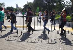 INEI: Unas 659,000 se quedaron sin empleo en Lima Metropolitana en último trimestre del 2020