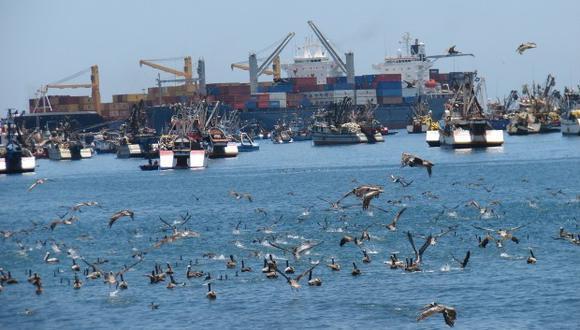 Durante el 2020, el MTC realizará el último abono de S/13,5 millones a favor del puerto. (Foto: USI)