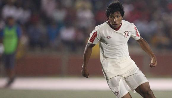 Edison Flores será el conductor del equipo merengue. (USI)