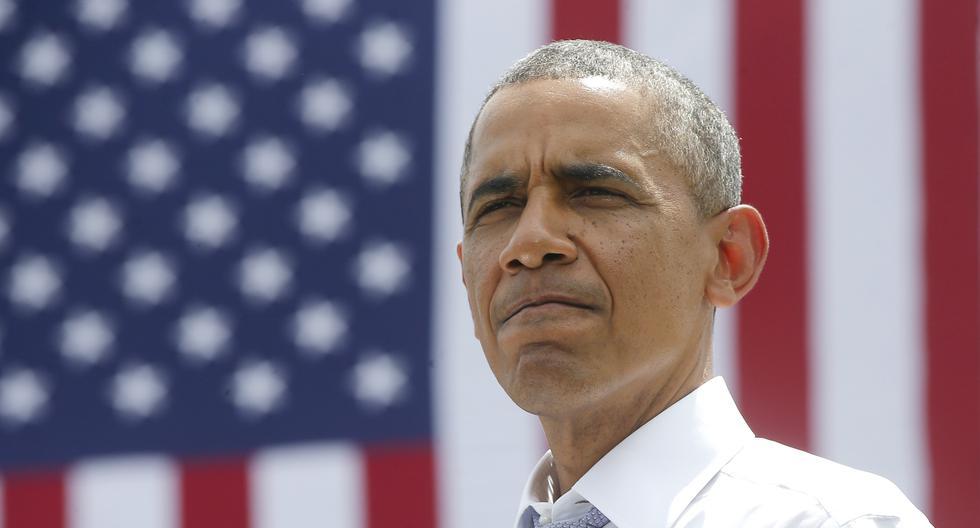 Barack Obama, ex presidente de Estados Unidos. (Foto: AP)