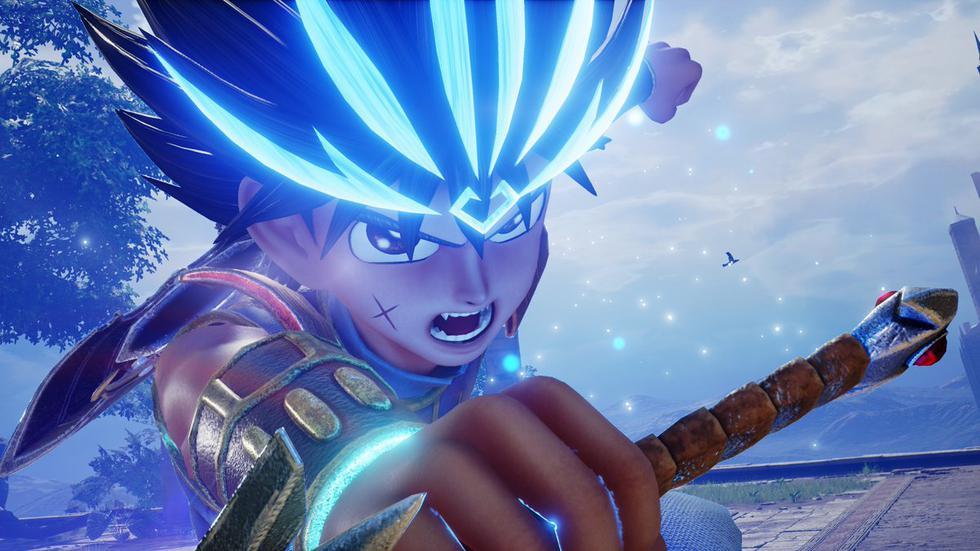 'Jump Force' se pondrá a la venta el próximo 15 de febrero para PS4, Xbox One y PC.