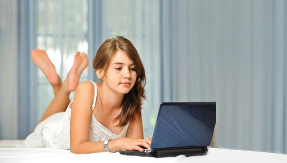 Los padres no deben pasar por alto las conductas exhibicionistas de sus hijos. (USI)