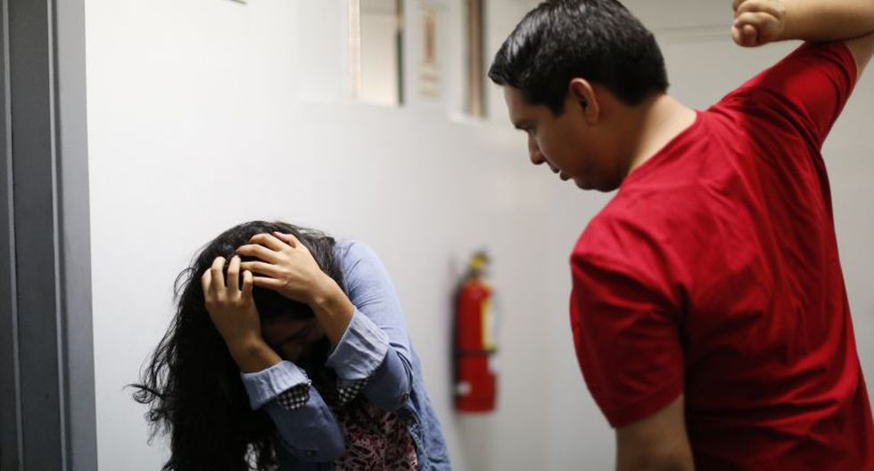 Medidas. La idea es tener una capacidad de respuesta rápida ante casos graves de agresión a la mujer.