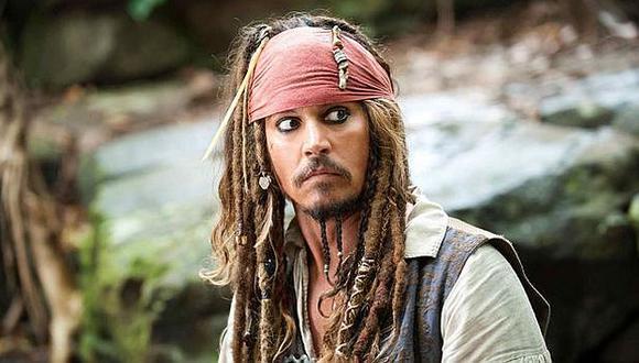 Piratas del Caribe tuvo problemas con la redacción del guión. (Internet)