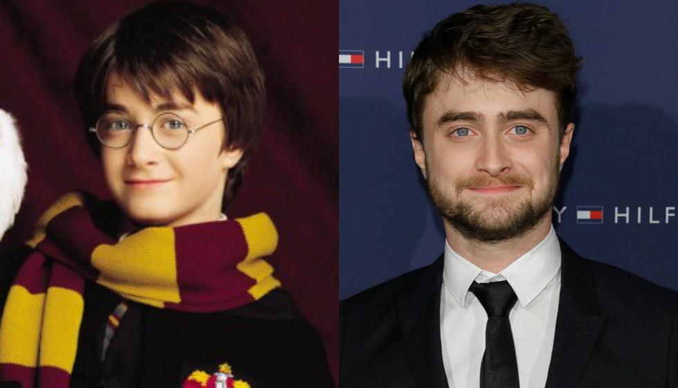 Daniel Radcliffe: El actor que encarnaba a Harry Potter, ha tenido una carrera de moderado éxito en Hollywood. Tras el fin de Harry Potter, ha encarnado a un viudo en La Dama de Negro, al famoso escritor Allen Ginsberg en Kill Your Darlings, al asistente