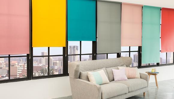 Son perfectos para salas y dormitorios, pero también los puedes usar en la cocina. (Foto: Pixabay)