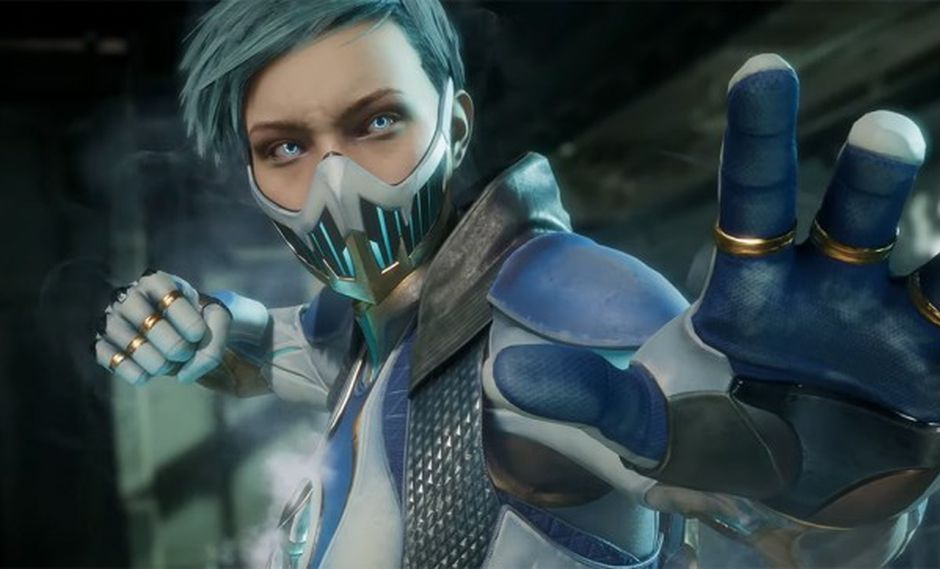 'Mortal Kombat 11' ya se encuentra disponible para PS4, Xbox One, Switch y PC.