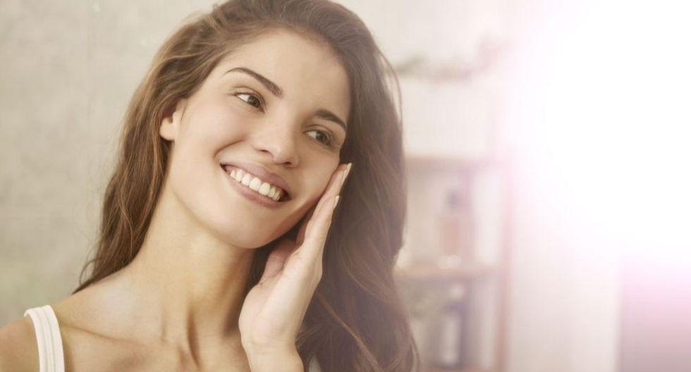 Una vez que la piel está limpia es esencial hidratarla pues esta  fácilmente pierde humedad. (Foto: Difusión)