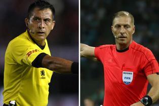 Designan árbitros para cotejos de Perú en comienzo de eliminatorias