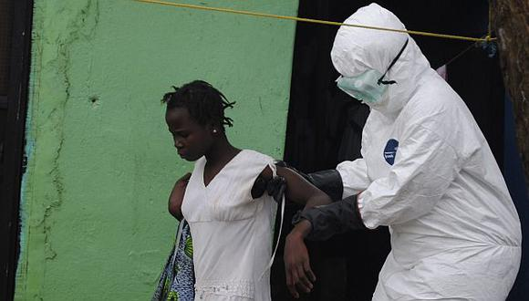 Banco Mundial advierte sobre pérdidas económicas en tres países africanos por el ébola. (Reuters)
