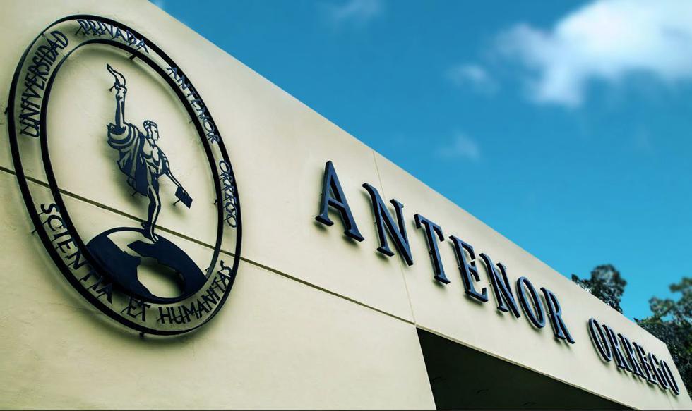 Universidad Privada Antenor Orrego (Facebook UPAO)
