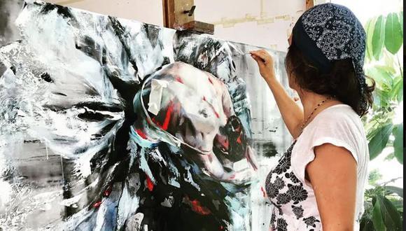 Boulevard de Asia celebra Día de la Mujer con exposición de  20 artistas mujeres.
