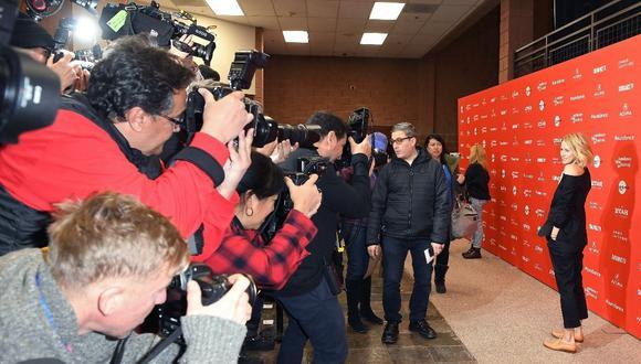 El Festival de Sundance volverá a organizar una edición presencial en 2022. (Foto: AFP)