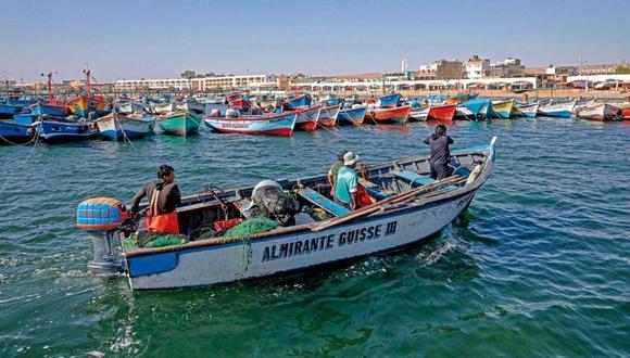 En el proceso de diálogo participarán activamente los pescadores artesanales y las entidades del estado vinculadas al sector. (Foto: Produce)