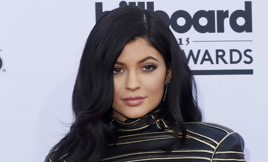 La publicación hecha por Kylie Jenner acumula más de 3 millones de 'likes'. (Foto: Reuters)