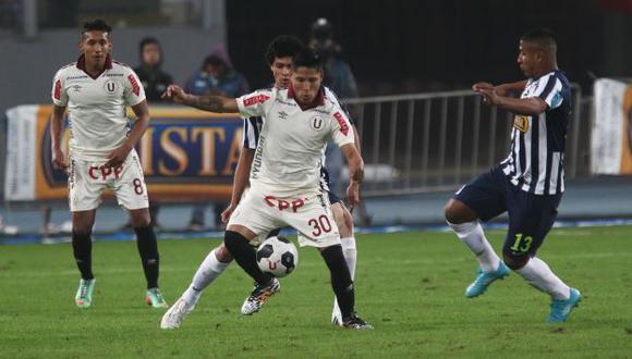 El clásico entre Alianza Lima y Universitario podría suspenderse. (Perú21)